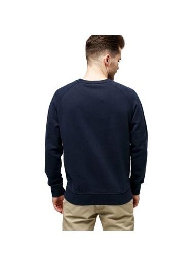 Timberland Sweatshirt Lacivert